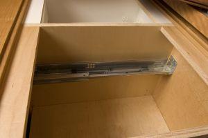 Exceptionnel Maple Print Melamine Interior
