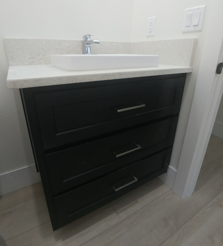 Cabinets For Kitchens And Bathrooms In Vancouver, WA